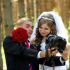 Wedding photographer Aleksandr Popov (Popoff). Photo of 04.10.2014