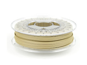 ColorFabb Bamboofill Bamboo Wood Filament - 3.00mm (0.6 kg)