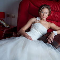 Wedding photographer Yuliya Golubkova (juliagolub). Photo of 06.07.2013