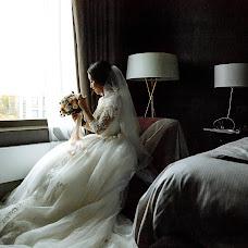 Wedding photographer Sergey Artyukhov (artyuhovphoto). Photo of 20.12.2017