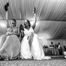 Wedding photographer Marius Stoica (mariusstoica). Photo of 25.06.2018