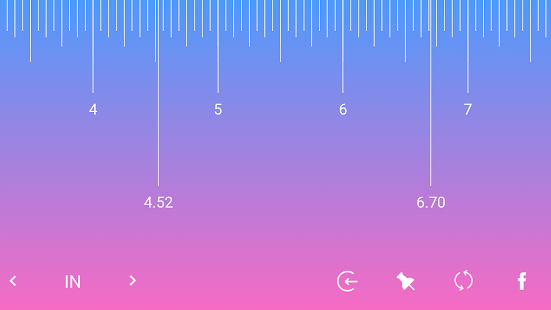 Ruler - Beautiful Easy - náhled