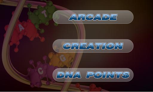 DNA Scramble 4.34.6 screenshots 2