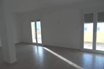 Appartement 5 pièces 107,92 m2