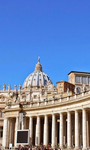 Vatican Palace Wallpapers