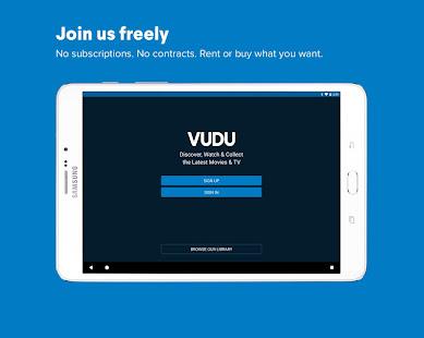 Vudu Movies & TV 16