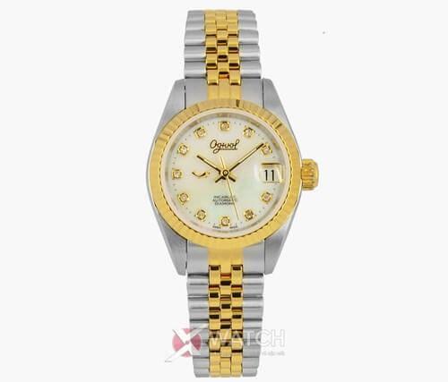 Top 3 mẫu đồng hồ Ogival nữ được yêu thích tại Việt Nam