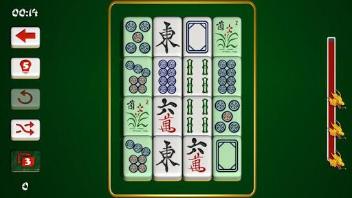Casual Mahjong