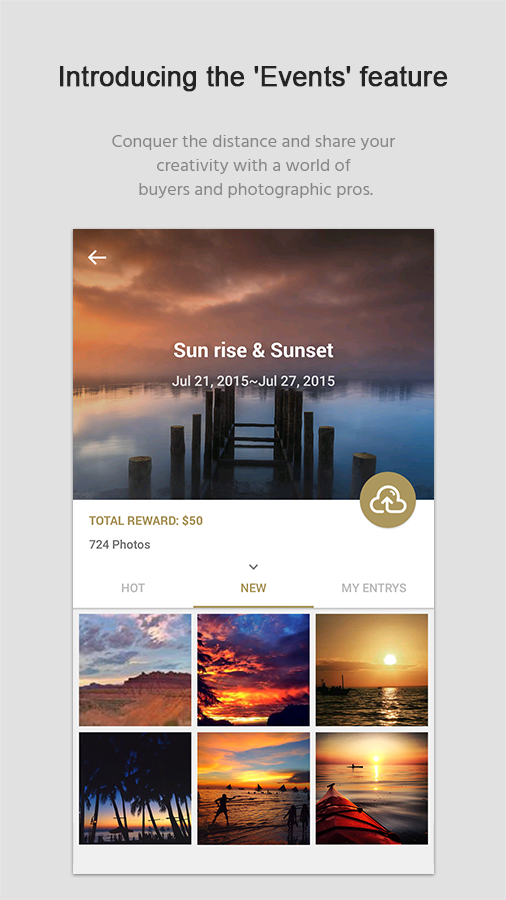 Fotor Photo Editor- screenshot