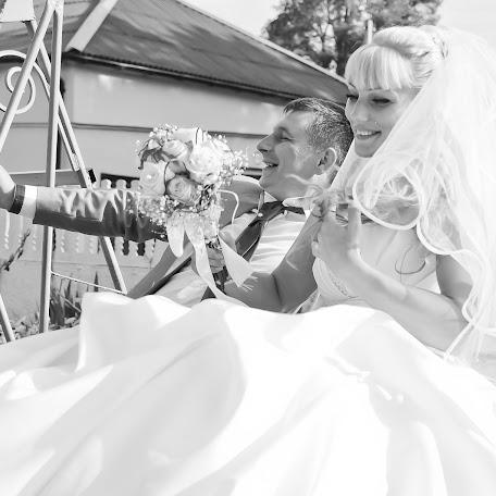 Wedding photographer Dmitriy Zotikov (DimOOOn). Photo of 26.01.2014