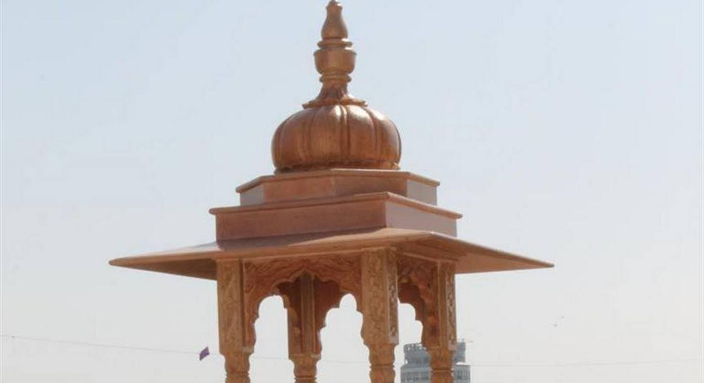 Hotel Ram Singh Palace