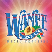 Wanee Music Festival 2015