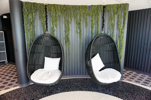 23.jpg - The SPA Thermal Suite on deck 14 is home to 8 different experiences, including Float.