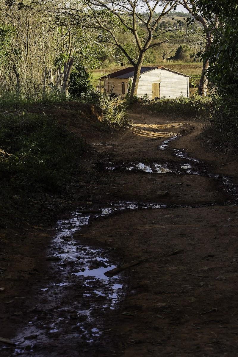 Casa di campagna a Cuba di aricciardo85