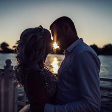 Wedding photographer Kseniya Voropaeva (voropusya91). Photo of 10.06.2018