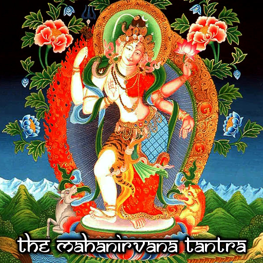 Mahanirvana Tantra Sanskrit Ebook Download