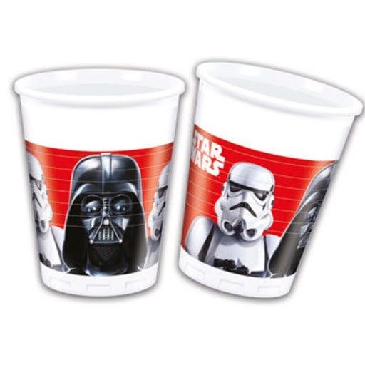 Mugg, Star wars 8st
