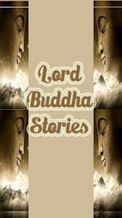 Buddhist Stories - náhled
