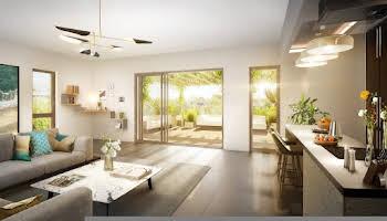 Appartement 4 pièces 118 m2