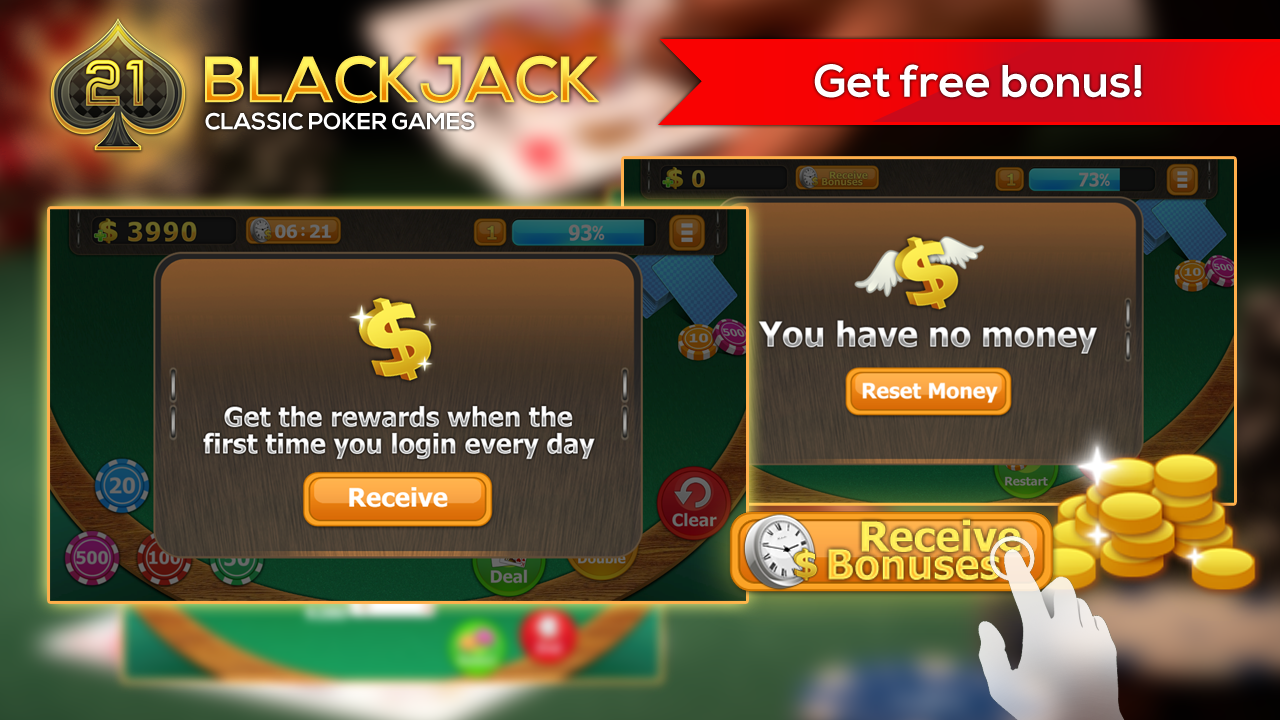 advantage blackjack app free