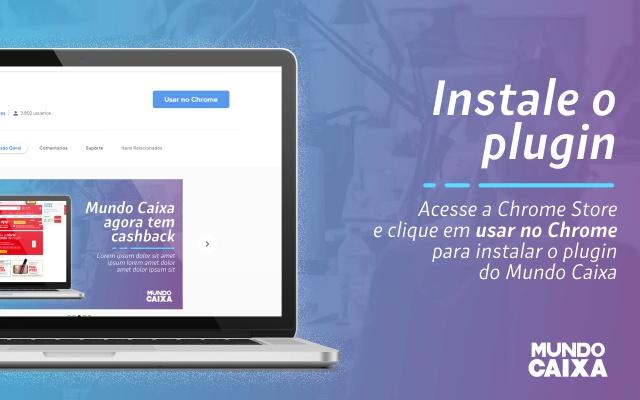 Cashback - Mundo Caixa