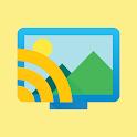 LocalCast for Chromecast/Roku/Apple TV/Fire TV icon
