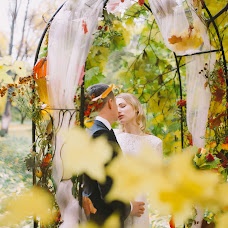 Wedding photographer Yuliya Goryacheva (julgor). Photo of 20.10.2017
