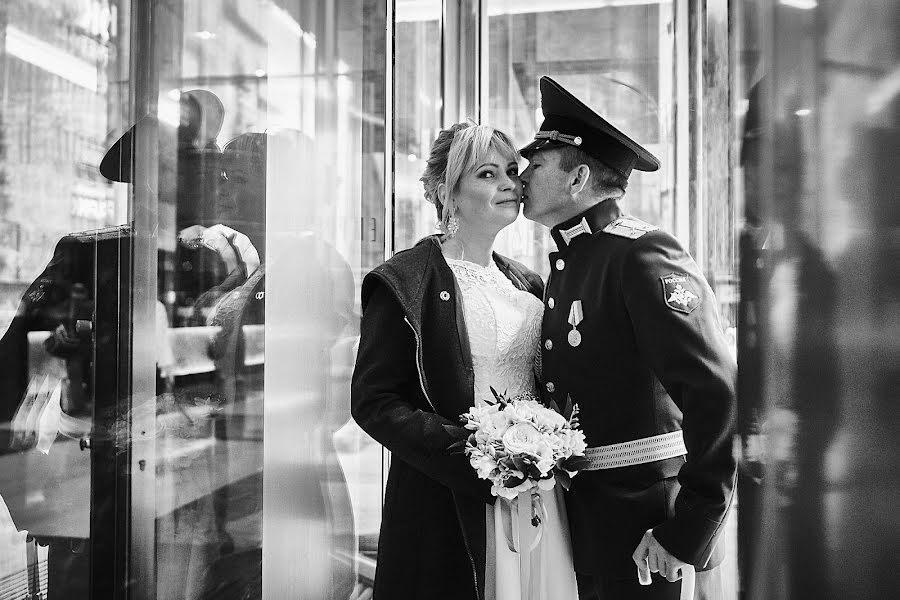 Wedding photographer Evgeniy Oparin (oparin). Photo of 20.02.2020