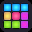 Drum Pad Machine - Make Beats icon