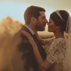 Wedding photographer Fernando Duran (focusmilebodas). Photo of 29.06.2018