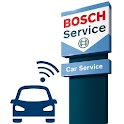Connected Car Service