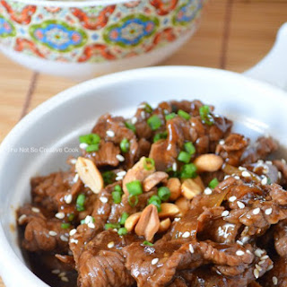 15-Minutes Honey Pepper Beef Stir Fry