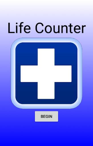 Life Counter
