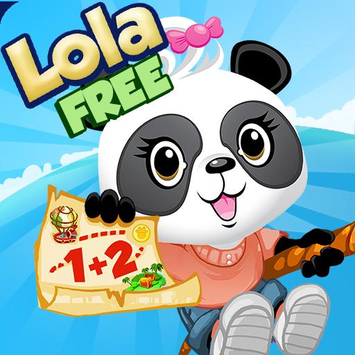 Lola's Learning World FREE