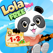 Lola's Math World FREE