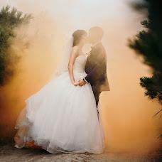 Wedding photographer Nikolay Mikhalchenko (nicklast). Photo of 14.08.2017