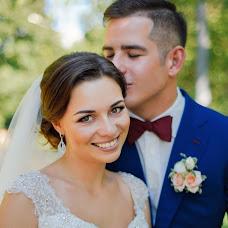Wedding photographer Viktoriya Popkova (VikaPopkova). Photo of 28.02.2017