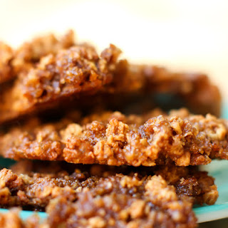 Mulberry Brittle