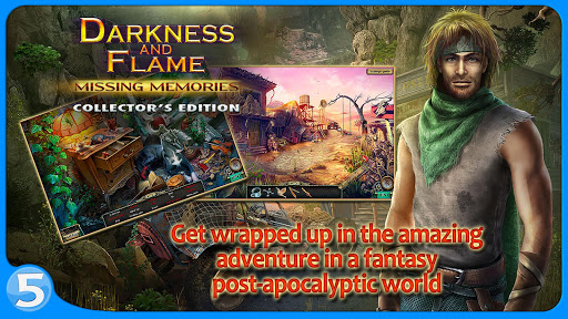Darkness and Flame 2 (free to play) 1.0.1 de.gamequotes.net 1