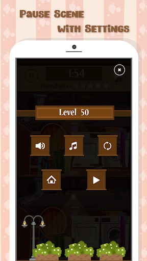 Code Triche Find Differences - Room APK MOD screenshots 6