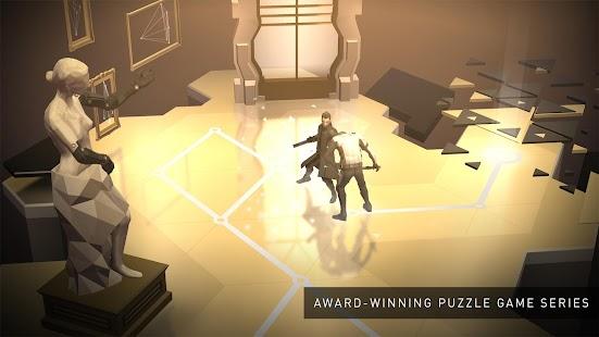 Deus Ex GO mod apk