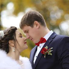 Wedding photographer Artemiy Dugin (kazanphoto). Photo of 12.12.2017