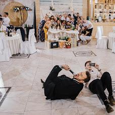 Wedding photographer Slava Semenov (ctapocta). Photo of 13.10.2017