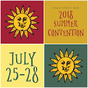2018 UtahBar Summer Convention APK