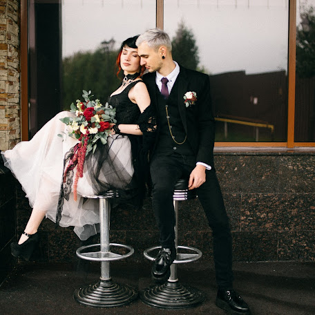 Wedding photographer Igor Nedelyaev (igornedelyaev). Photo of 24.11.2017