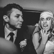 Wedding photographer Ingemar Moya (IngemarMoya). Photo of 08.12.2017