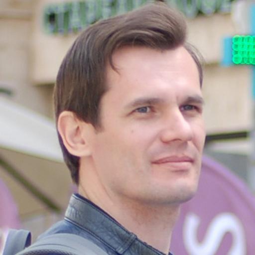 ARTEM KOTOV avatar image