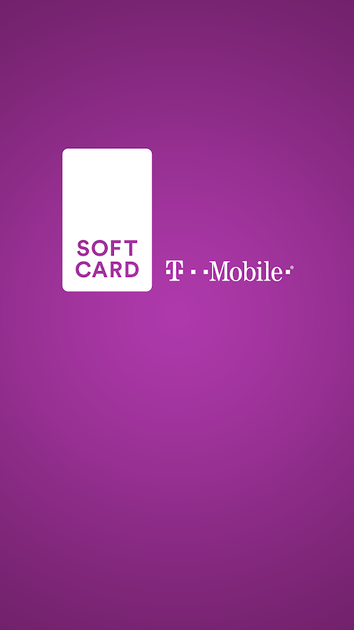 Softcard- screenshot