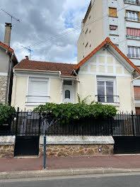 maison à Les Pavillons-sous-Bois (93)