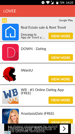 Best dating apps totally free